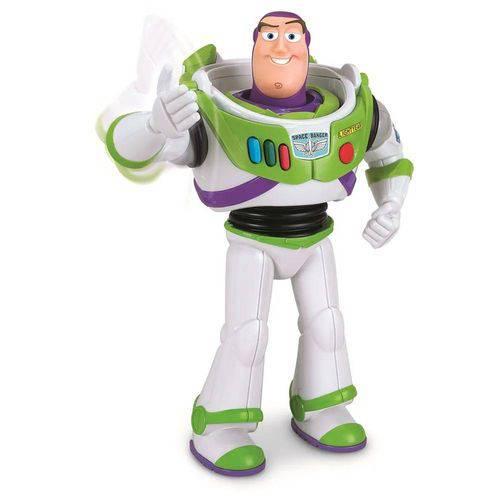 Tudo sobre 'Buzz Lightyear Sem Função Toy Story - Toyng 35672'