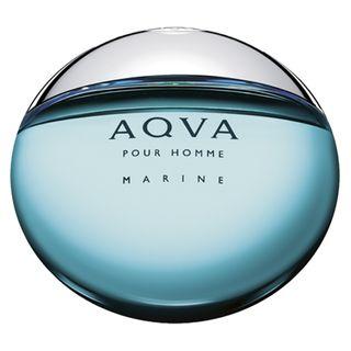 Bvlgari Aqva Marine - Perfume Masculino Eau de Toilette 100ml