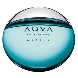 Bvlgari Aqva Marine - Perfume Masculino Eau de Toilette 50ml