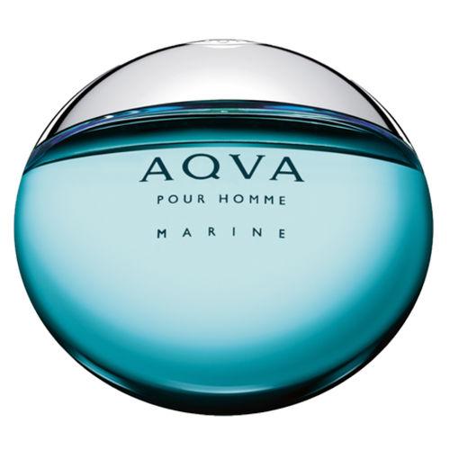 Bvlgari Aqva Marine - Perfume Masculino Eau de Toilette