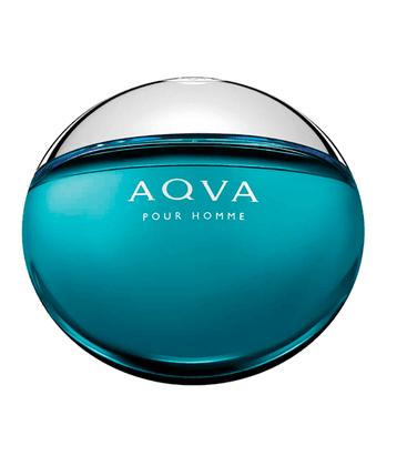 Bvlgari Aqva Pour Homme Eau de Toilette Perfume Masculino 30ml