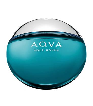 Bvlgari Aqva Pour Homme Eau de Toilette Perfume Masculino 150ml