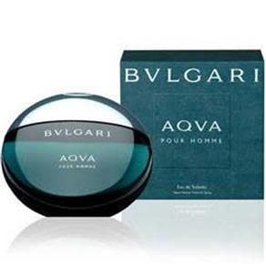 Bvlgari Aqva Pour Homme Masculino - Eau de Toilette - 100 Ml