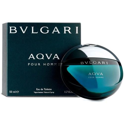 Bvlgari Aqva Pour Homme Masculino Eau de Toilette (100ML)
