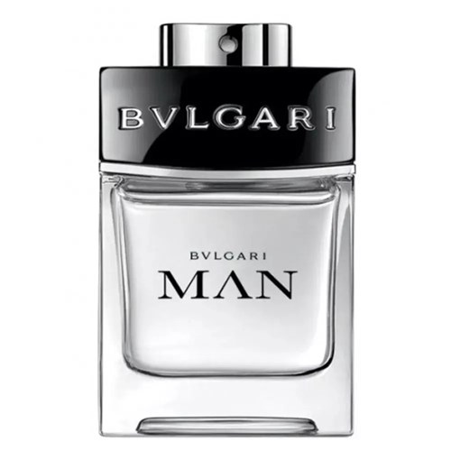 Bvlgari Man Bvlgari - Perfume Masculino - Eau de Toilette (60ml)