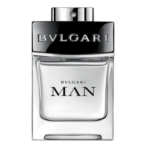 Bvlgari Man Bvlgari - Perfume Masculino - Eau de Toilette 60Ml