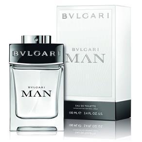 Bvlgari Man Eau de Toilette Masculino 30 Ml - 30 ML