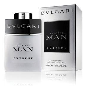 Tudo sobre 'Bvlgari Man Extreme Eau de Toilette Masculino 100 Ml'