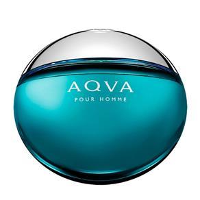 Bvlgari Perfume Masculino Aqva Pour Homme Eau de Toilette - 100ml