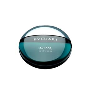 Bvlgari Perfume Masculino Aqva Pour Homme Eau de Toilette 50ml