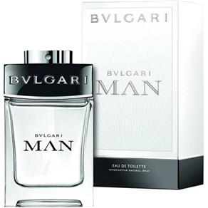 Bvlgari Perfume Masculino Man - Eau de Toilette 100ml