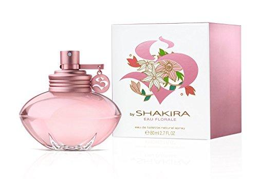 By Shakira Eau Florale - 80ML