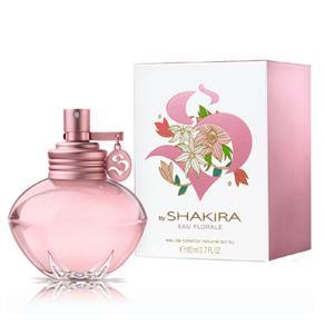 By Shakira Eau Florale Eau de Toilette Feminino - 80ml