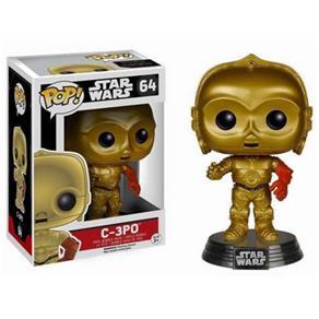 C-3PO - Funko Pop Star Wars The Force Awakens
