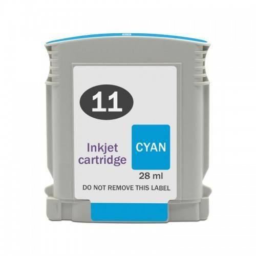 Cartucho HP 11 C4836A Cyan