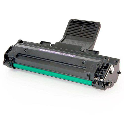 Toner Compatível C/ Xerox Pe220 013r00621 e Samsung Scx4521 Ml1610 Ml2010 Evolut 3k