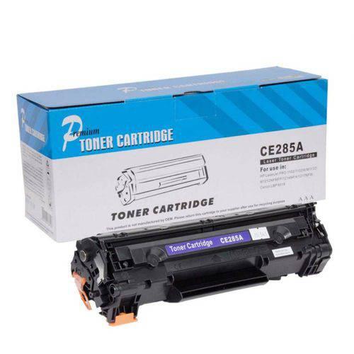 Toner 85A Hp COMPATÍVEL P1100 P1102W P1102 M1130 M1132