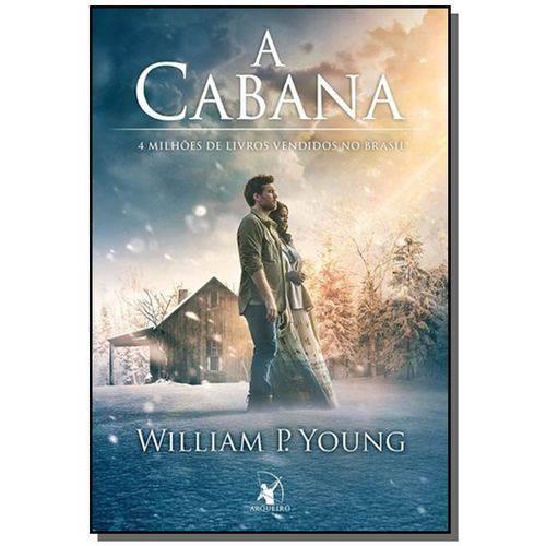 Tudo sobre 'Cabana, a - Capa Filme'
