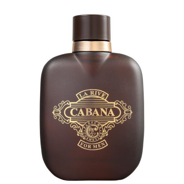 Cabana La Rive Eau de Toilette - Perfume Masculino 90ml