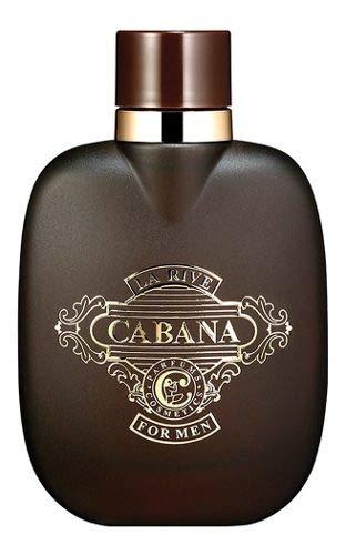 Cabana La Rive Perfume Masculino - Eau de Toilette 90ml