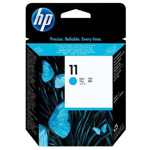 Cabeça de Impressão HP 11 Ciano - C4811A
