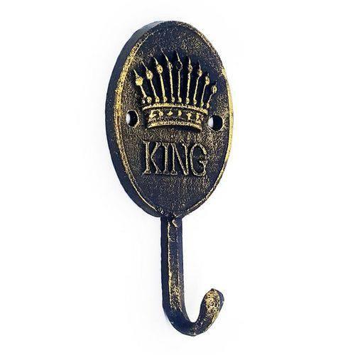 Tudo sobre 'Cabideiro Rústico King Crown'