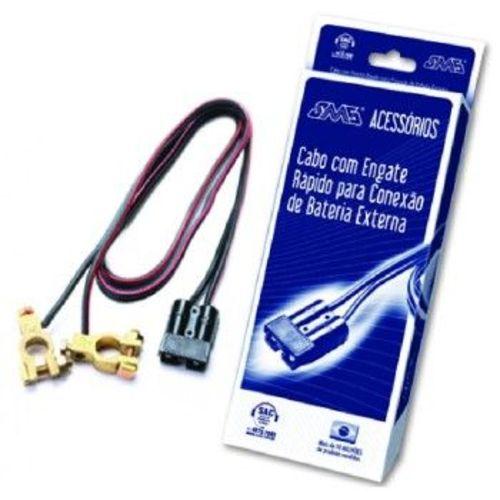 Cabo de Engate Rapido para Bateria - 62404