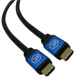 Cabo HDMI 2.0 1M 0293 - ZK