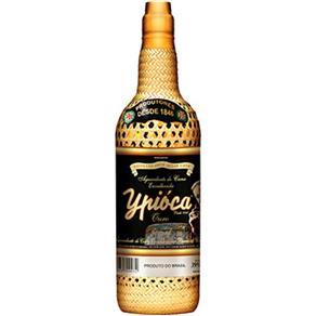 Cachaça Empalha Ouro Garrafa - Ypióca