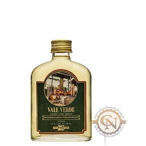 Cachaça Vale Verde Extra Premium 160ml