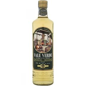 Tudo sobre 'Cachaça Vale Verde Extra Premium 700ml'