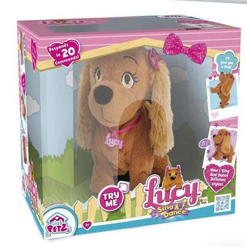 Tudo sobre 'Cachorrinha Lucy Multikids - BR469'