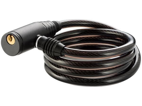 Cadeado para Bicicleta com Chave Atrio Esportes - BI011