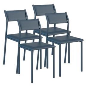 Cadeira 1709 Color UV 04 Unidades Carraro