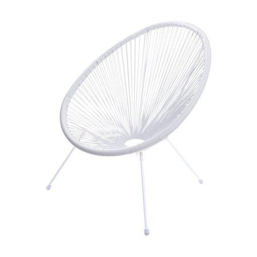 Tudo sobre 'Cadeira Acapulco Preto Or Design'