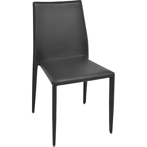 Tudo sobre 'Cadeira Amanda Preta - Rivatti'