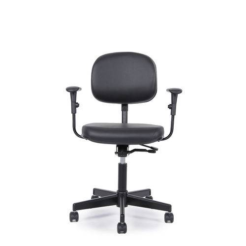 Tudo sobre 'Cadeira Candall Rbs 55 Preta'