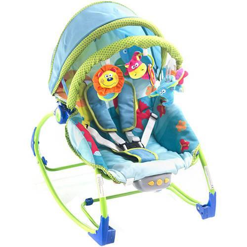 Tudo sobre 'Cadeirinha Bouncer Sunshine Baby - Safety 1st'
