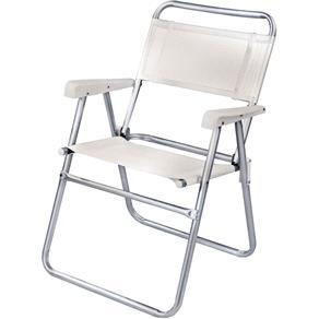 Cadeira de Praia Master Alumínio