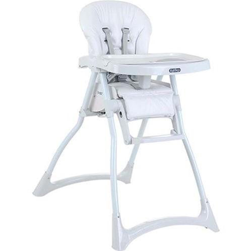 Tudo sobre 'Cadeira de Refeição IMSMER Branco'