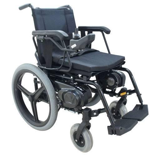Tudo sobre 'Cadeira de Rodas Freedom Motorizada Compact Roda Traseira 20' 41A/40E (Cód. 7637)'