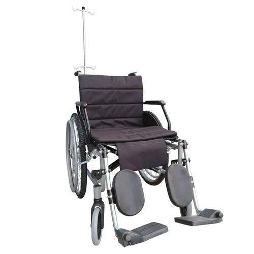Tudo sobre 'Cadeira de Rodas H17 Cds'