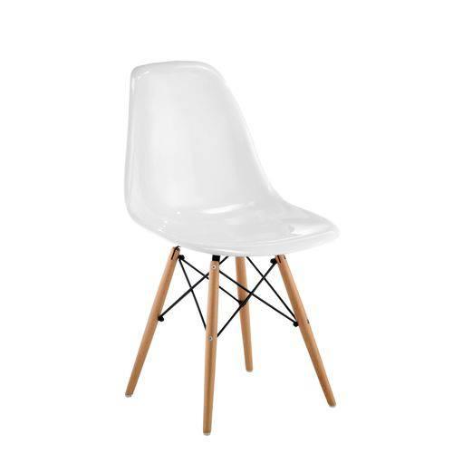 Tudo sobre 'Cadeira-eames-sem-braço-branca'