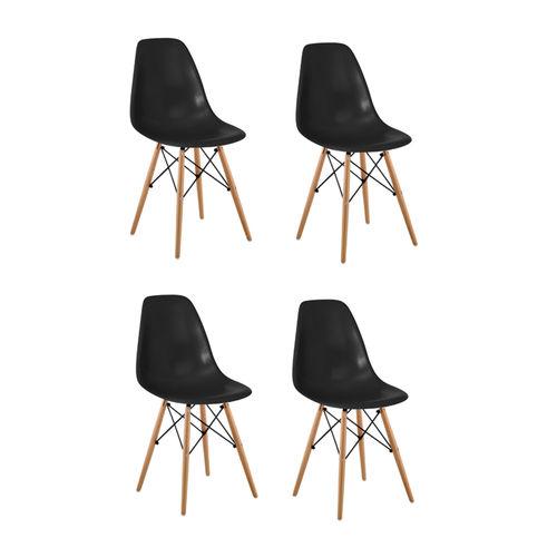 Cadeira-eames-sem-braço-preta