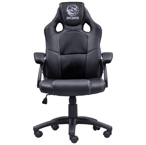 Cadeira Gamer Mad Racer V6 Preta - Madv6pt - Pc Yes