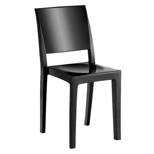 Tudo sobre 'Cadeira Hydra Plus Kappesberg Uz4002 Preto'