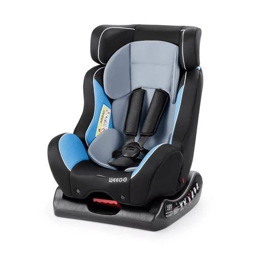 Cadeira para Auto 0-25kg Azul - Weego