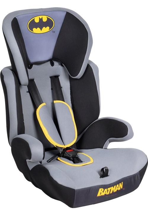Cadeira para Auto 9-36 Kg Batman