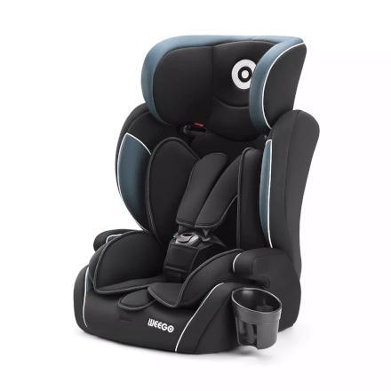 Cadeira Infantil para Automóvel 9-36 Kg Weego - 4004