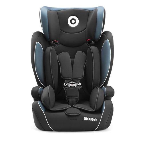 Cadeira para Auto Azul 9-36 Kg Weego 4004